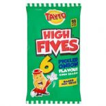 Tayto Hi Fives Pickled Onion 6 x 20g